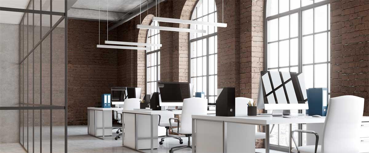 Licht am Arbeitsplatz - Ihr Sanitär- und Elektroinstallateur aus ...